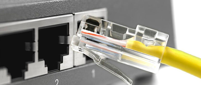 Huber Heights Ohio Superior Voice & Data Network Cabling Solutions Contractor