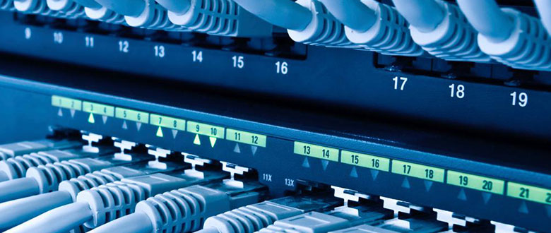 Alhambra California Onsite Networks, Telecom Voice and High Speed Data Wiring Services