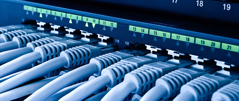 Bakersfield California On Site Networking, Telecom Voice and Data Cabling Solutions