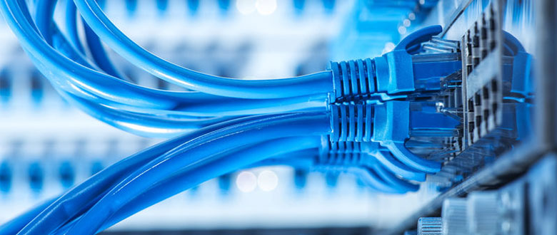 Russellville Arkansas Superior Voice & Data Network Cabling Services Contractor