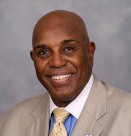 Rev. Dr. Gerald L. Durley