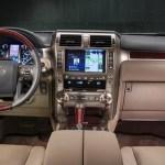 2019 Lexus GX 460 Review