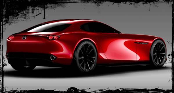 2022 Mazda RX9 Rumors