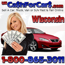 Cash For Cars Wisconsin Sell A Car