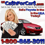 Sell A Toyota For The Most Money
