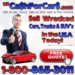 Sell Damaged Cars In The USA, Sell Wrecked Cars Trucks SUVs in the USA 250x250