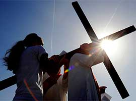 Penitential Practices For Today S Catholics