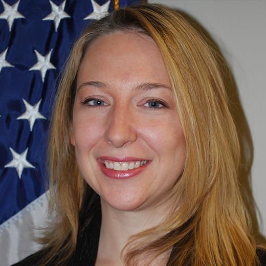 Jeanette Manfra | U.S. Chamber of Commerce
