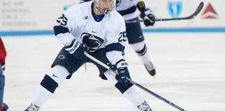 Denis Smirnov (25 - Penn State) (Omar Phillips 2017)