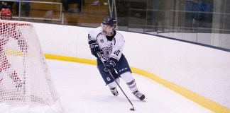 Conlan Keenan of Geneseo (Geneseo Athletics)
