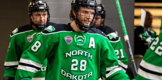 Hayden Shaw (28 - North Dakota) (2019 Omar Phillips)