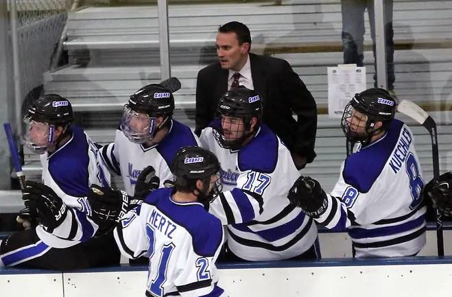 St. Norbert tabs former men's assistant Aitken as new women's coach | College Hockey | USCHO.com