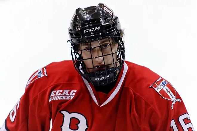 Men's Division I Hockey | College Hockey | USCHO com