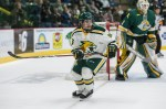 Diminutive Loughran acting as catalyst for Northern Michigan's offense in expanded role with Wildcats