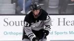 Thompson forging own name in college hockey realm, lighting up Providence scoresheet often