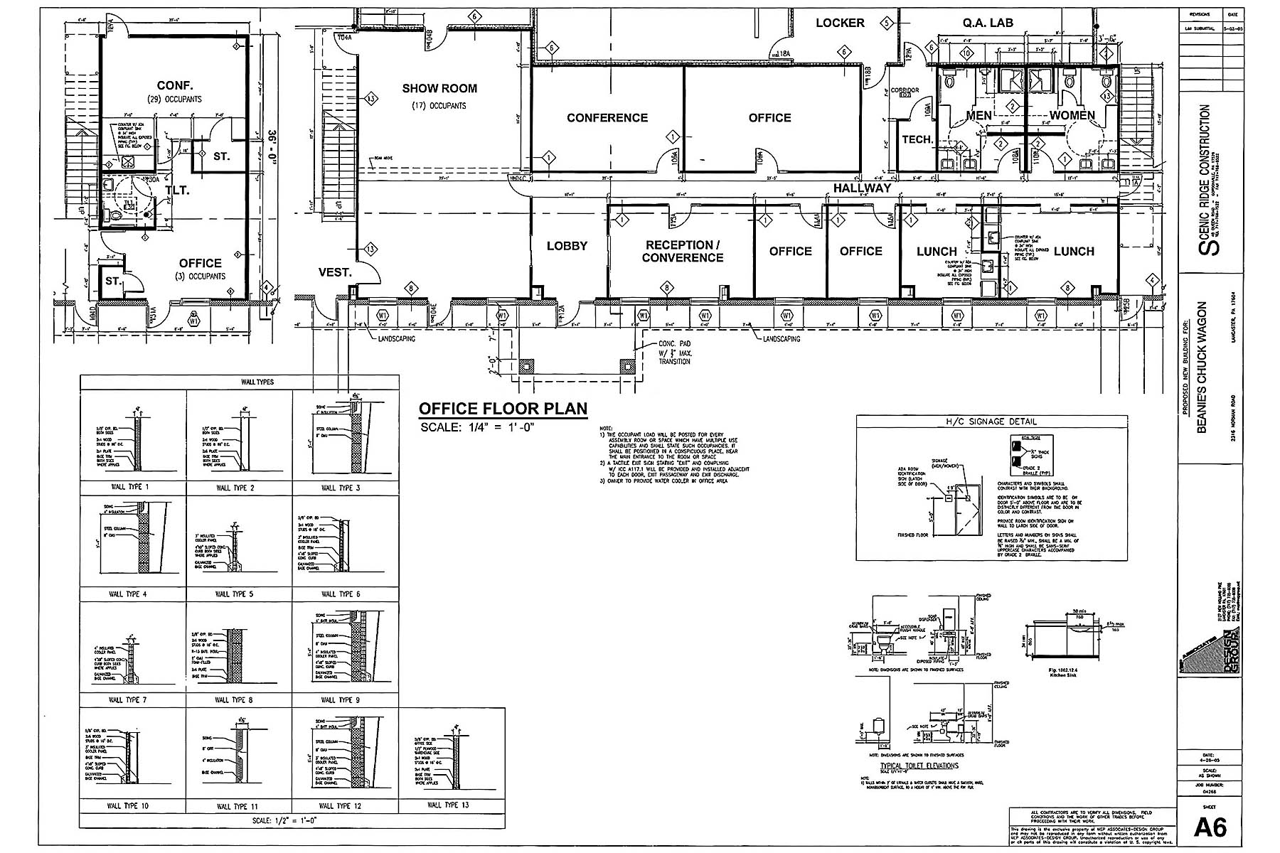 20 000 Sf Warehouse Office Available For Lease