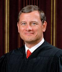 Chief Justice John G. Roberts, Jr.
