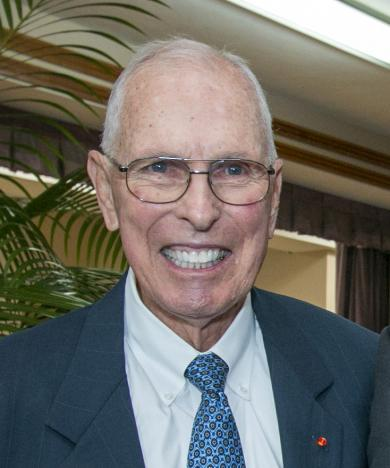 Judge Peter T. Fay in recent years