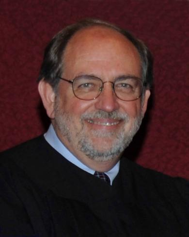 "Chief Judge S. Maurice ""Maury"" Hicks, Jr."