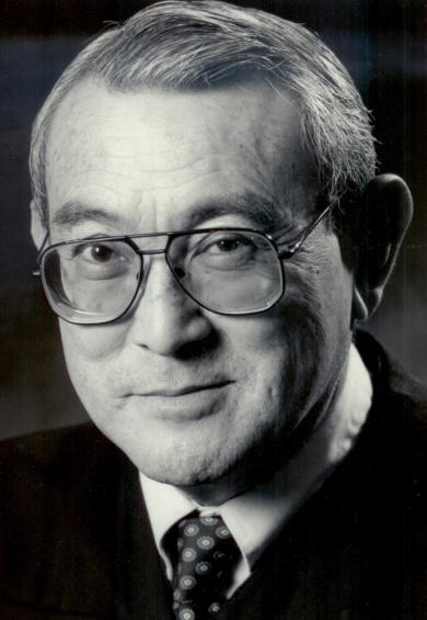 Judge A. Wallace Tashima