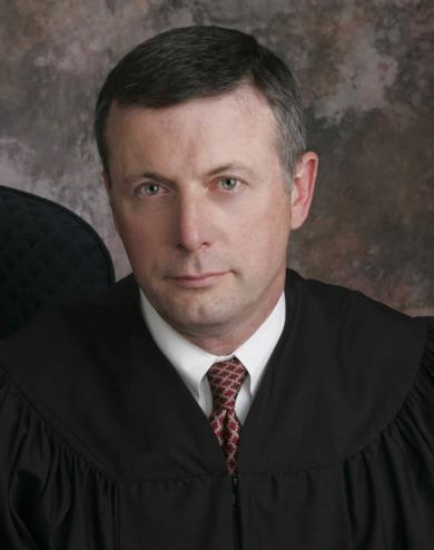 New Mexico District Chief Judge William P. Johnson