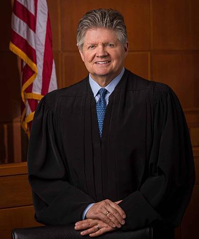 Chief Judge John R. Tunheim, District of Minnesota