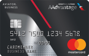 Barclays small business card archives us credit card guide barclaycard aadvantage aviator business mastercard review 20184 update the new offer is 50k 201711 update this card is not previously available for reheart Choice Image