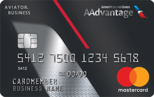 Barclaycard aadvantage aviator business credit card 20184 update barclaycard aadvantage aviator business credit card 20184 update 50k offer reheart Images