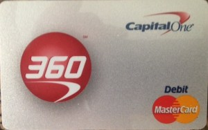 Capital One 360 Checking 银行账户【2017 4 更新:$400开户奖励