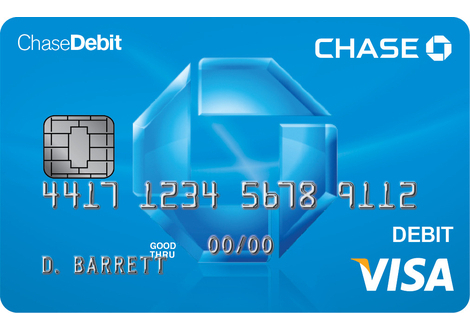Chase Total Checking Account 2017 8 Update $300 fer Is