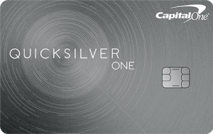 Capital One Quicksilver Car Rental Insurance Coverage
