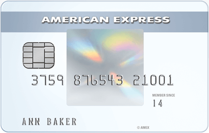 AmEx EveryDay (ED) Credit Card Review (2018 10 Update: 25k