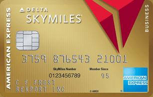 Przegląd Skymiles karty kredytowej
