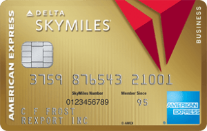Amex gold delta skymiles business credit card 20183 updated 60k business card delta gold with chip colourmoves