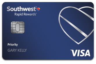 Chase southwest priority credit card review new card 40k 25k southwest airlines rapid rewards priority card review colourmoves