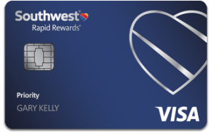southwest airlines rapid rewards priority card review this is a new chase southwest card at the same time the old 69 fee version and 99 fee version are reheart Choice Image