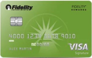 Fidelity Rewards Credit Card Review (2019 4 Update: $150