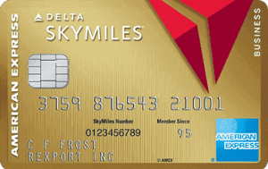 Amex Gold Delta Skymiles Business Credit Card Review 2018 11 Update