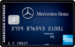 mercedes-credit