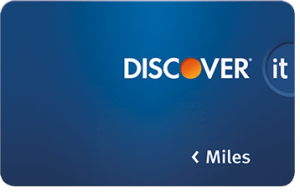 Discover Credit Card Sign In >> Discover It Miles Credit Card Review 2019 7 Update 100 Offer
