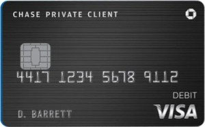Chase Private Client (CPC) 高级账户简介【2019 8 更新:$1,250 升级