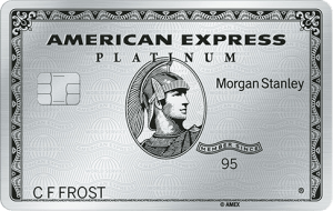 AmEx Platinum Card for Morgan Stanley Review (2018 5 Update