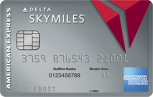 Amex Platinum Delta Skymiles Credit Card Review 2018 8