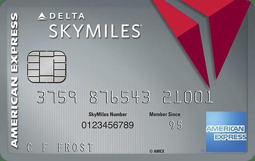 amex platinum delta skymiles credit card review 20188