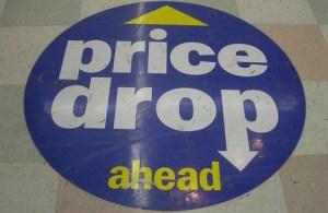 price-drop