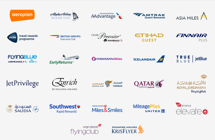 [Deal Gone]住酒店还能拿至少5000航空里程的方法