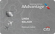 Citi AAdvantage Platinum信用卡【1/31更新:60k/50k+0开卡奖励】