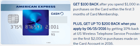 """""""3.21 update: 0+0 return"""" AMEX Blue Cash Everyday (BCE)--my shopping and I am proud"""