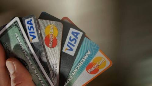 United States levels and risk control of credit card companies (3)--how do I use the card