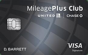 Chase United Club 信用卡——高端商旅+消费大户【10/11更新:新增50k开卡奖励】